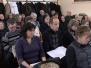 2012.02.26-án a Baptista imaházban Ökumenikus Istentiszteletre gyűltünk össze