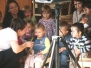 A kartali Játéksziget Bölcsőde ünnepélyes átadása 2012. március 23-án