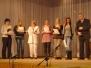 Baptista 2011/9  Falukarácsony