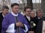 2012március14 Kartal lelkipásztorának temetése