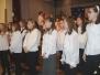 2009. dec. 21-én tartott Könyves Kálmán Általános Iskola karácsonyi műsora