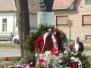 A 2011 március 15-i megemlékezés képei