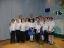 Iskolai záróhangverseny 2011