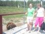 Baptista 2010 / 7 Kirándulás a medve parkba 2010. 07. 03