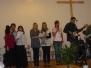 Baptista 2011 / 4 húsvét