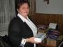 Kartal szépkorú lakosait köszöntöttük a Művelődési Házban 2011. november 26-án
