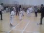 Galga menti  Wado-Ryu Karate verseny
