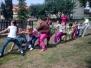 Gyermekjóléti Szolgálat tábor