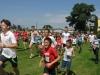 4 km-es futás
