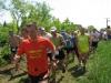 13 km-es futás
